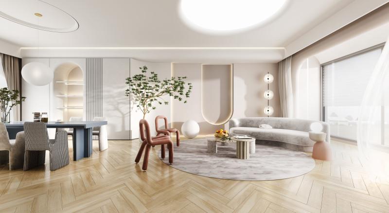 别墅装修与设计