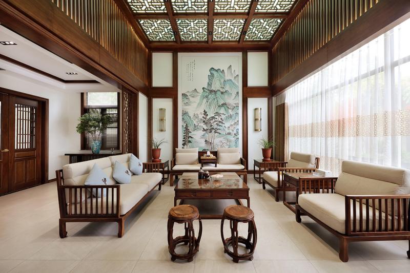 别墅设计和设计